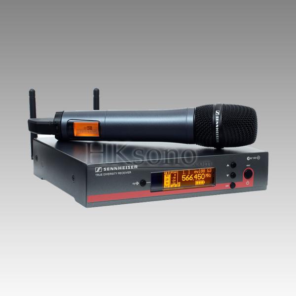Micro HF Shennheiser