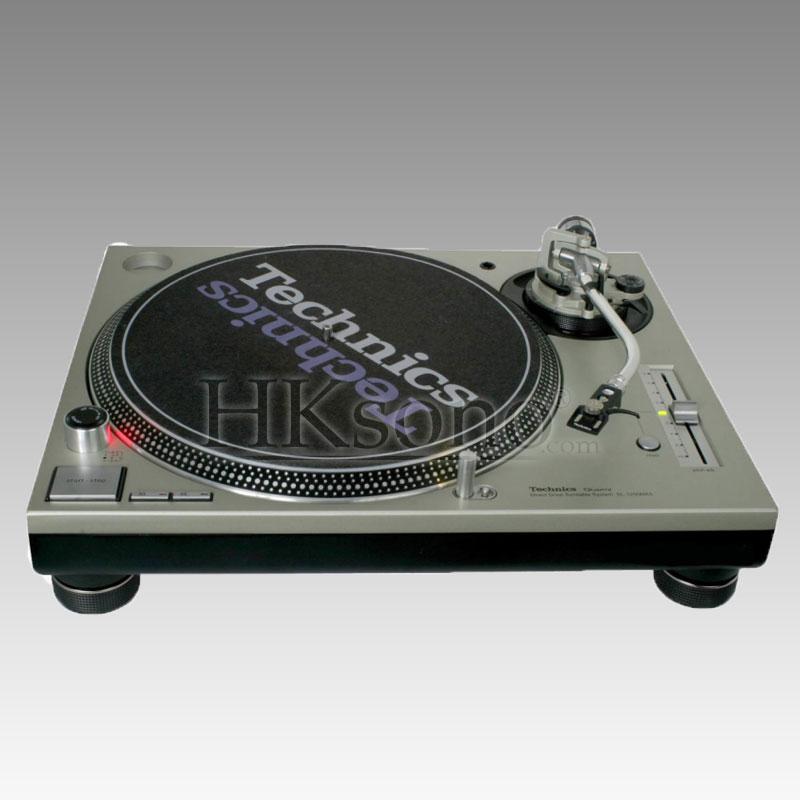 Location Platine Vinyle Technics SL 1200 Mk2